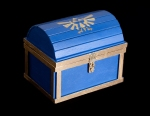 """Mini Chest"" - Custom - (Made to resemble Zelda Chest"""