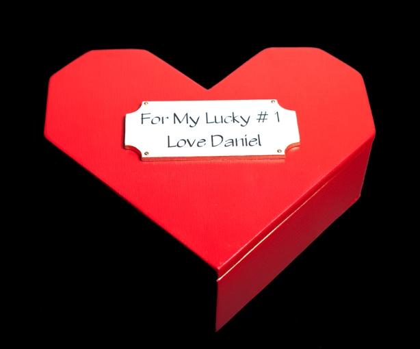 wood heart box plan